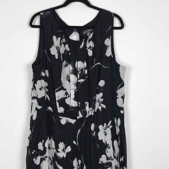 61485fd09d482 Jessica Howard Dresses   Skirts - Jessica Howard Plus Size 20W Floral Maxi  Dress